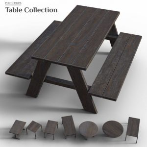 photo-props:-table-collection