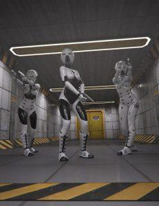 sci-fi-corridor-level-51