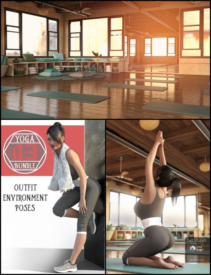 i13-yoga-studio-bundle