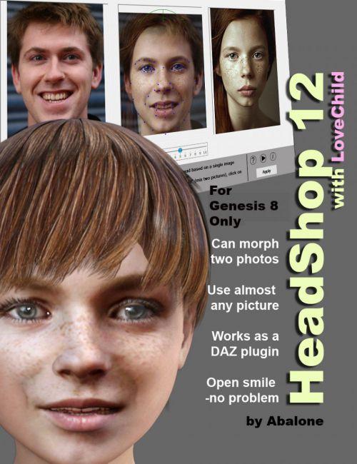 headshop-12-for-genesis-8