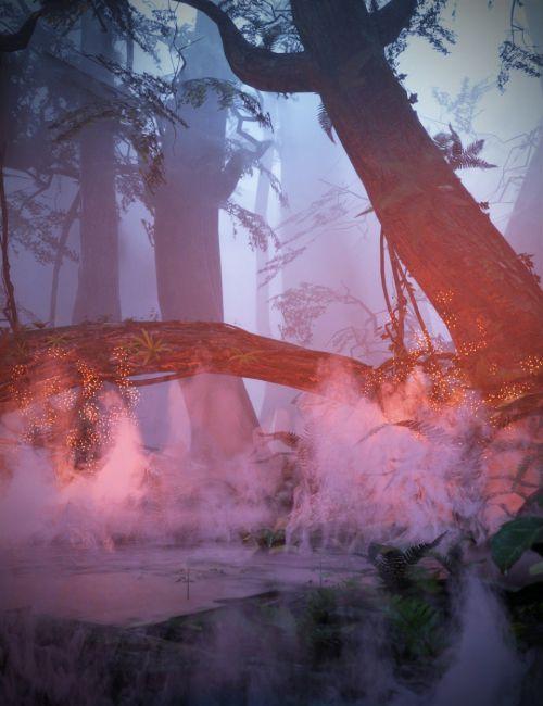 iray-distance-mist
