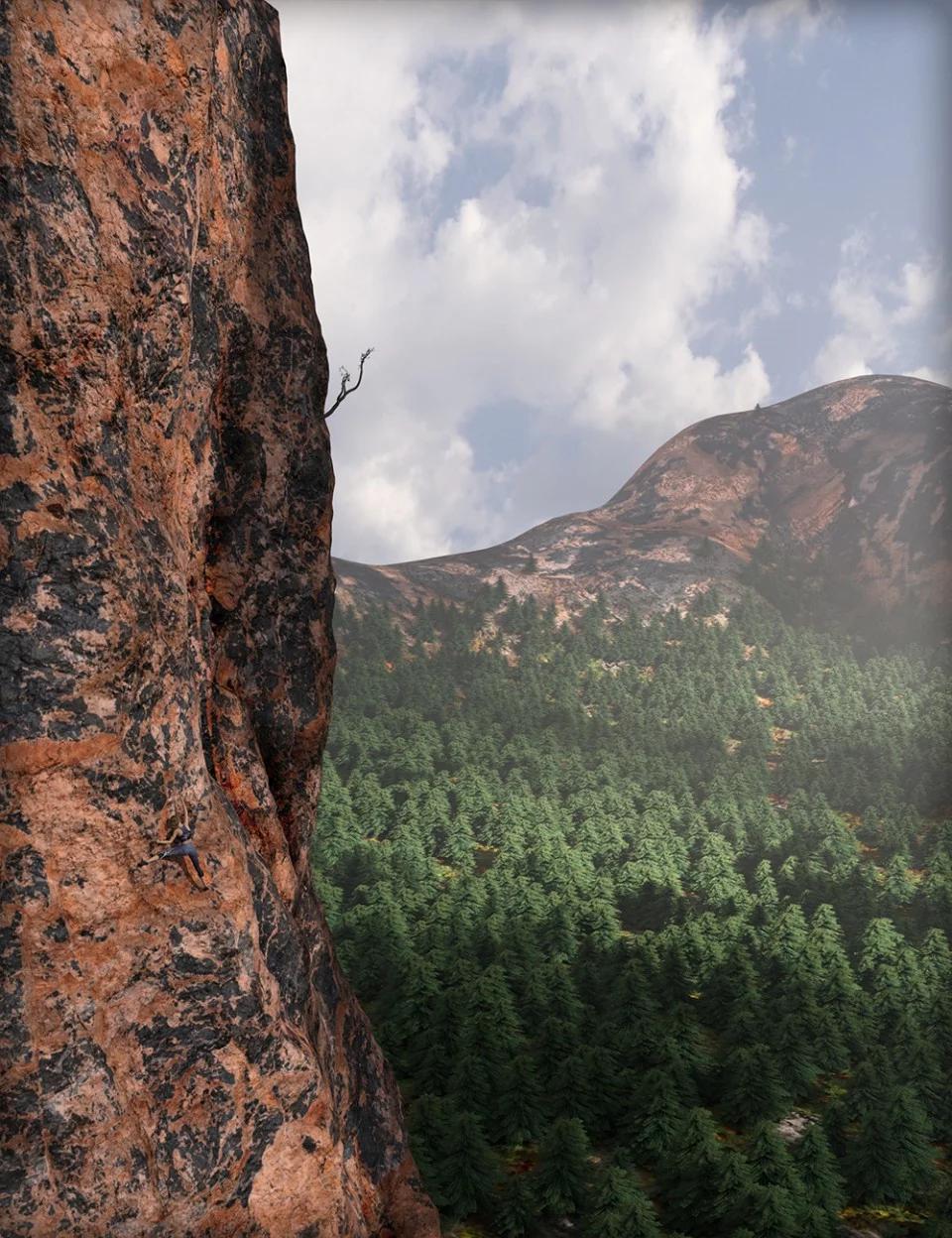 mdch-granite-climbing-rock