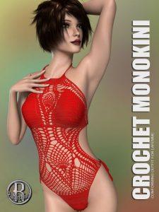 crochet-monokini-for-la-femme