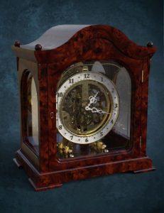 dzfire-clock