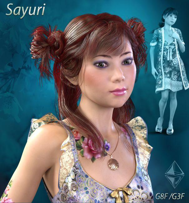 sayuri-for-g8f-and-g3f