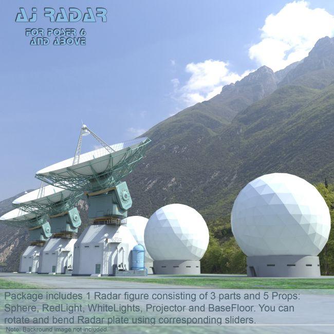aj-radar