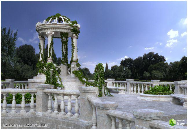 roman-terrace