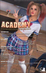 academy-for-dforce-school-uniform-for-genesis-8-females