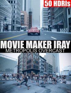 50-hdris-–-movie-maker-iray-–-metropolis-overcast
