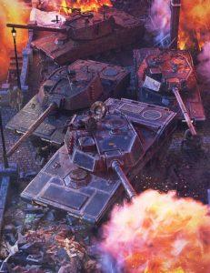 thor-tank:-night-watcher