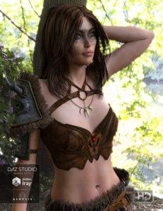 untamed-warrior-for-genesis-3-female(s)