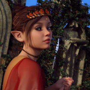 fairy-jewelry-for-genesis-8-female