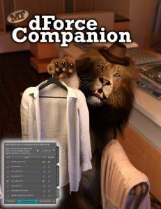 dforce-companion