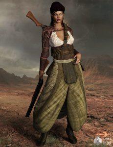 blackhat-–-outlanders-mama-shotgun-–-for-dazstudio-and-genesis-8-female