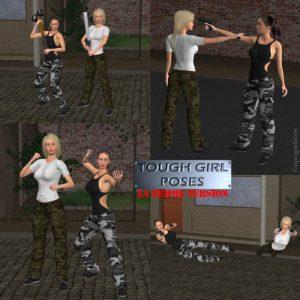 tough-femme-poses