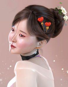 momo-for-genesis-8-female