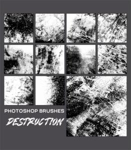 pb-–-destruction