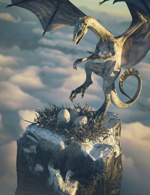 dragon's-nest
