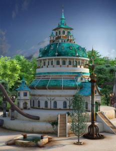 oriana-pavillion