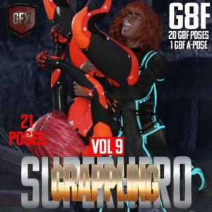 superhero-grappling-for-g8f-volume-9