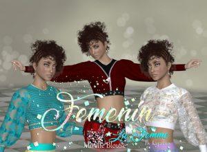 da-femenin-for-lf-basics-mirelle-blouse