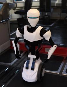 service-robot