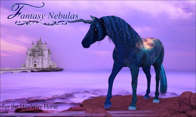 fantasy-nebulas