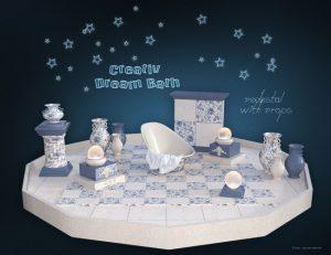 creativ-dreambath