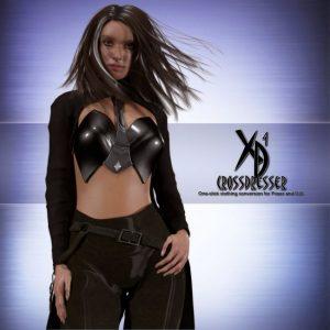 xd-morphs:-la-femme-morphs